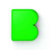 Bareface logo