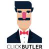 Click Butler logo