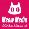 Meow Media logo