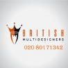 British Multi Designers logo