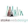 Stoke Web Design logo