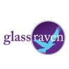 Glassraven logo