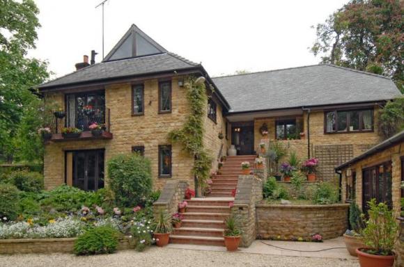 McGregor House - The Home of LandingNet Ltd!