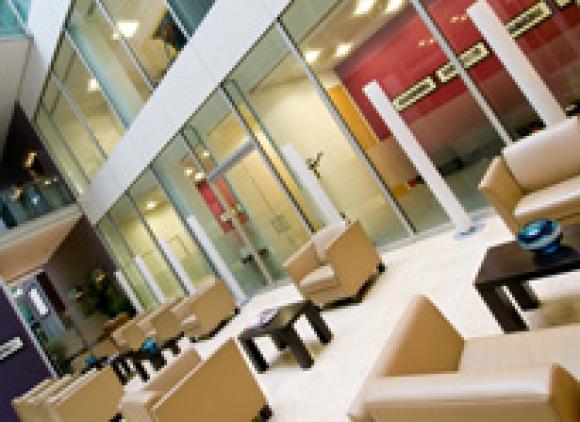 Reception/Waiting Area