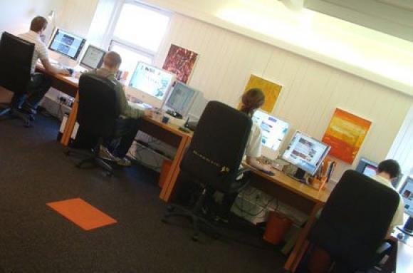 Head Office in Torquay, Devon