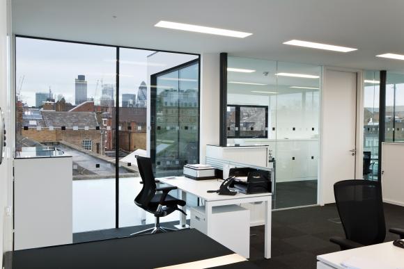 Borough IT Offices
