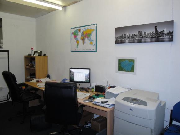 Design & Development Desks