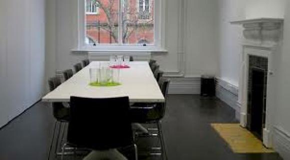 Brainy Sites' meeting room