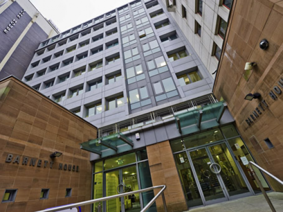 Manchester Office