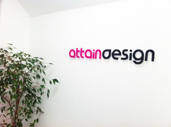 Welcome to Attain Design