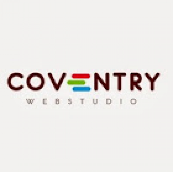 Coventry Web Studio is became experts in creating effective websites using best website design and development. Our other web services are software application, logo designing, graphic designing, software development, ecommerce solutions, SEO and SMO services in Coventrys, London and all other European Countries.