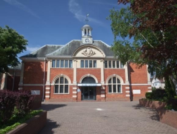 Design Studio in Farnborough Hampshire