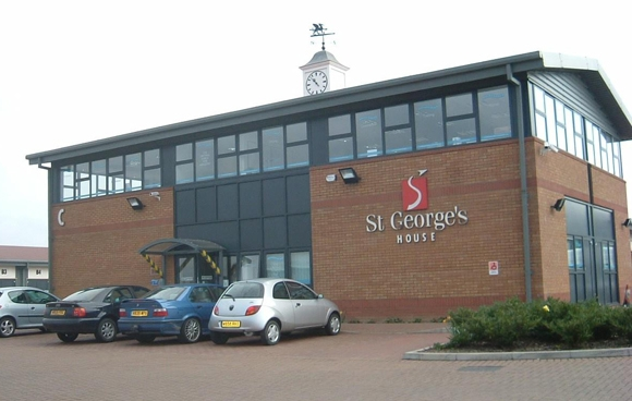 Our offices at St George's Business Park are located on the Eurolink Industrial Estate in Sittingbourne with excellent links to the A249 for the M2 and M20.
