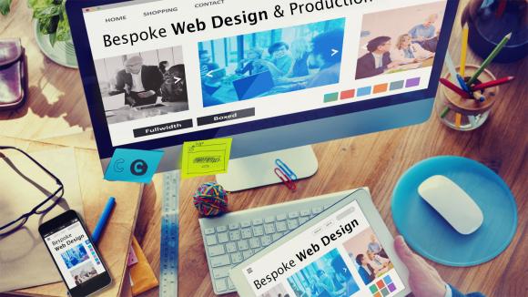 Pinnacle Web Design