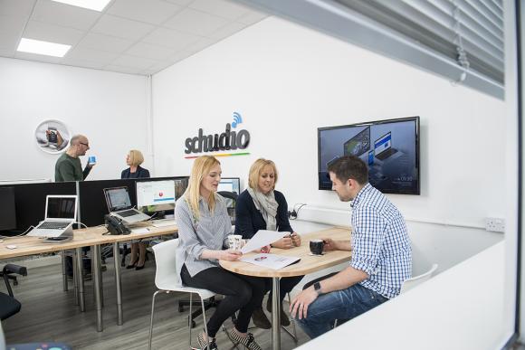 Schudio HQ - Lancashire