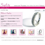 Simplicity Beauty Online Store