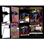 Batman the Animated Series.