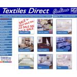 Textiles Direct Holdings Ltd