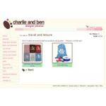 Charlie + Ben Designer Petwear