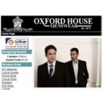 Oxford House Menswear