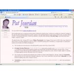 Pat Jourdan