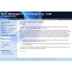 Bio-Energetic Integrity