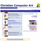 Christian Computer Art