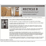 Recycle 8