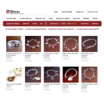 Io Silver Jewellery