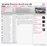 Essex Audi