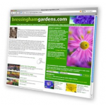Blooms Nurseries Ltd