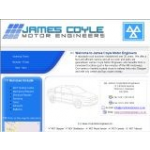James Coyle Motor Engineers