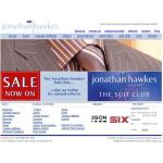 Jonathan Hawkes