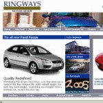 Ringways Ford