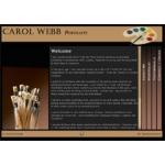 Carol Webb Portaits