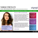 Nikki Froud Hairdressing