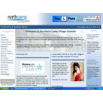 North Camp Village Community & Business Portal