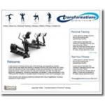 Transformations Personal Training