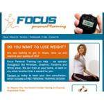 Focus Personal Training