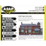 ASAP Signs