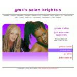 Ame's Salon