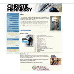 Christie Hennessy
