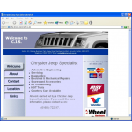 Chrysler Jeep Specialist