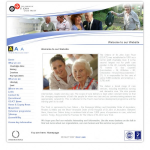 The Order of St Johns Care Trust