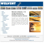 Welvent Crop Storage Specialists