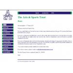The Arts & Sports Trust