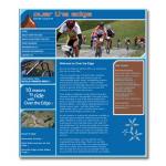 Over the Edge bike tours