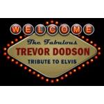 Trevor Dodson As Elvis