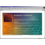 Dr. Noreen Tehrani