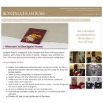 Bondgate House